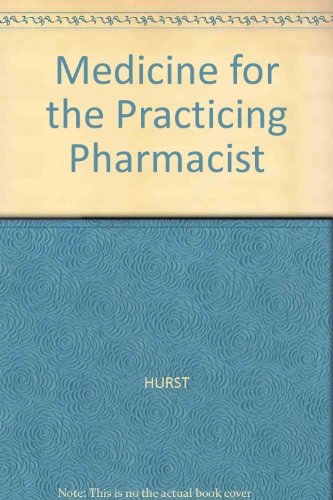 9780838563144: Medicine for the Practicing Physician