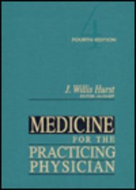 9780838563175: Medicine for the Practicing Physician