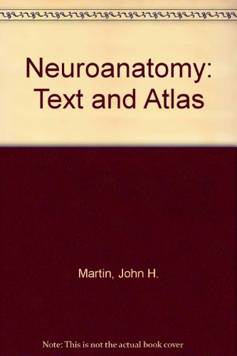 9780838566954: Neuroanatomy: Text and Atlas