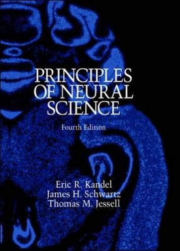 9780838577011: Principles of Neural Science, Fourth Edition