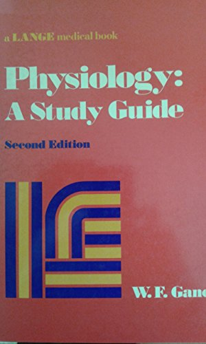 9780838578643: Physiology: A Study Guide