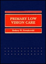 9780838579800: Primary Low Vision Care