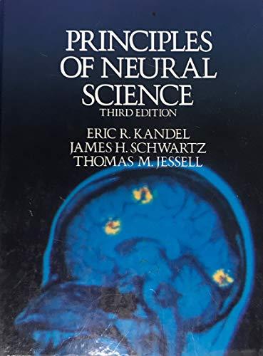 9780838580349: Principles of Neural Science