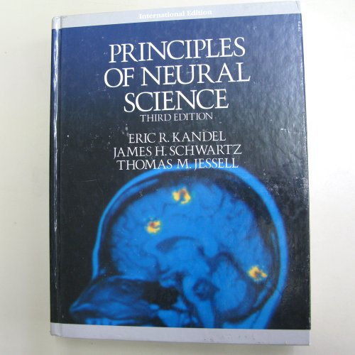 9780838580684: Principles of Neural Science