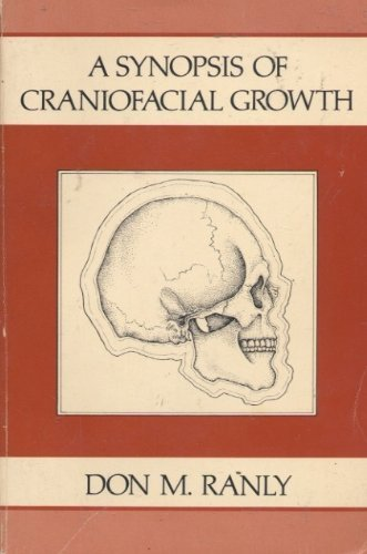 9780838587799: A Synopsis of Craniofacial Growth