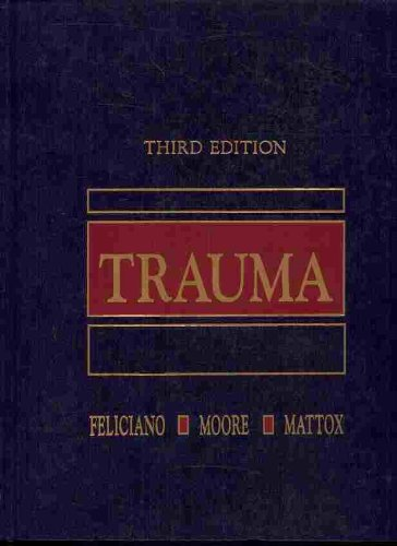 9780838590102: Trauma