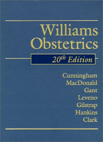 9780838596388: Williams Obstetrics