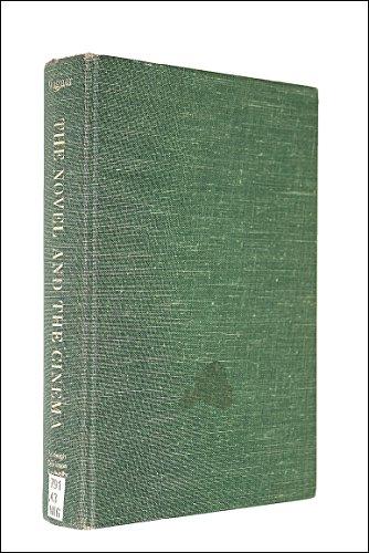 9780838616185: The Novel and the Cinema