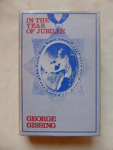 9780838618868: In the Year of Jubilee (Society and the Victorians)