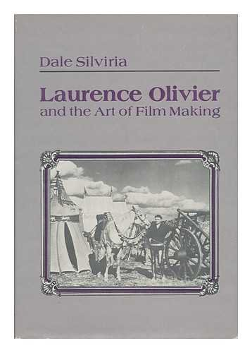 9780838632079: Laurence Olivier and the Art of Film Making
