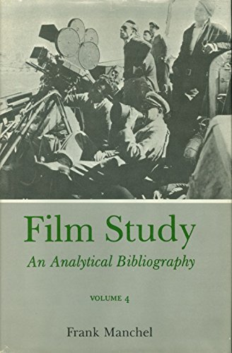 9780838634141: Film Study: An Analytical Bibliography