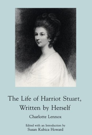 9780838635797: The Life of Harriot Stuart, Written by Herself