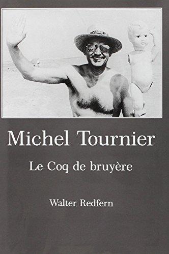 9780838636275: Michel Tournier: Le Coq De Bruyere