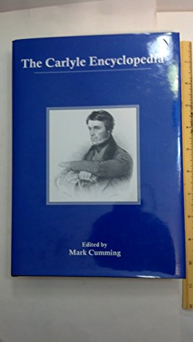 9780838637920: The Carlyle Encyclopedia