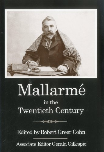 Mallarme In The Twentieth Century (Hardback)