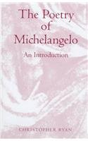 9780838638026: The Poetry of Michelangelo: An Introduction