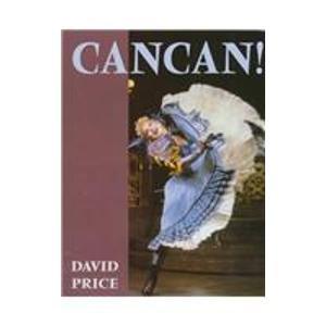 9780838638200: Cancan!