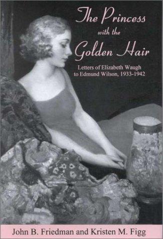 The Princess With the Golden Hair: Letters: Elizabeth Dey Jenkinson
