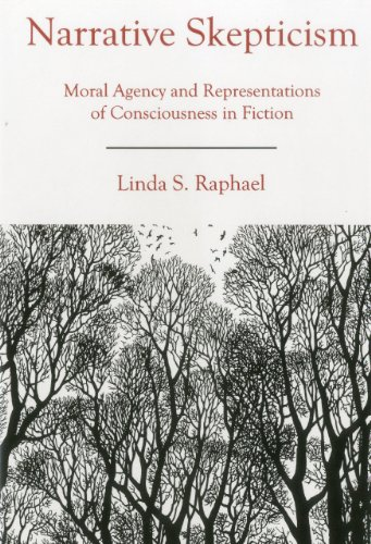 9780838639009: Narrative Skepticism: Moral Agency and Representations of Consciousness in Fiction