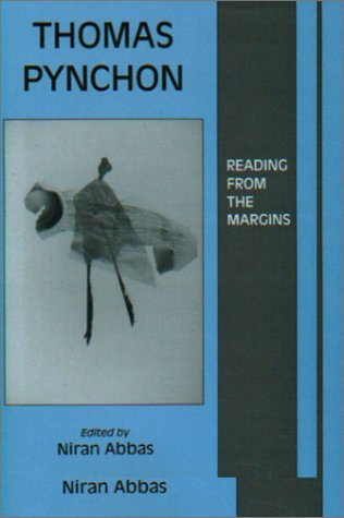 9780838639542: Thomas Pynchon: Reading from the Margins