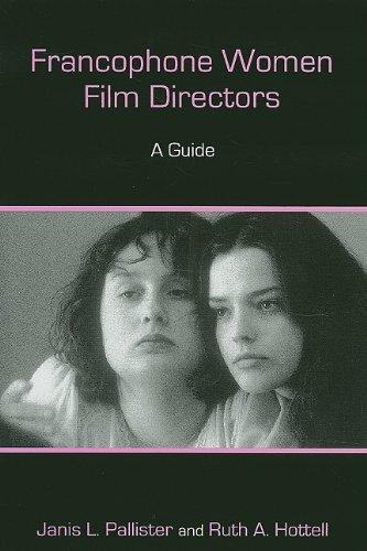 9780838640463: Francophone Women Film Directors: A Guide