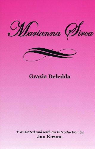 Marianna Sirca: Grazia Deledda