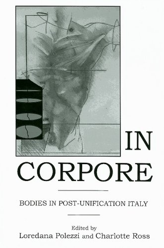 9780838641644: In Corpore: Bodies in Post-Unification Italy