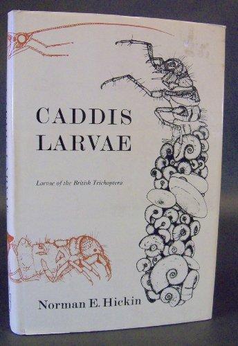 9780838669457: Caddis Larvae