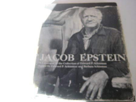 Jacob Epstein: A1214