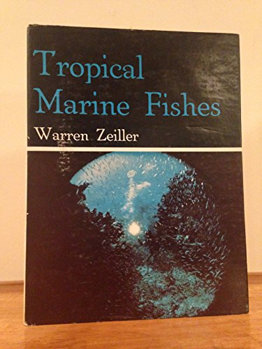 9780838679142: Tropical Marine Fishes of Southern Florida & the Bahama Islands