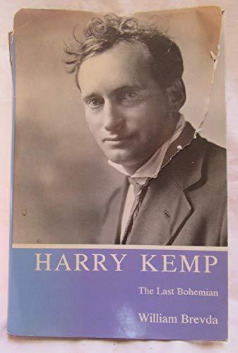 9780838750865: Harry Kemp: The Last Bohemian