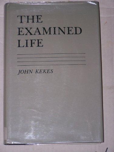 9780838751329: The Examined Life