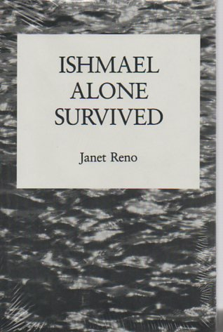 9780838751718: Ishmael Alone Survived