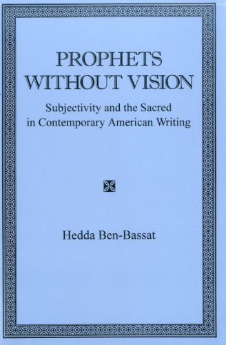 9780838754337: Prophets Without Vision