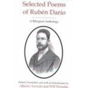 9780838754610: Selected Poems of Ruben Dario: A Bilingual Anthology