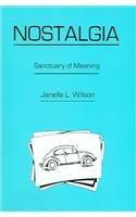 9780838755990: Nostalgia: Sanctuary of Meaning