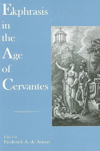 9780838756249: Ekphrasis in the Age of Cervantes