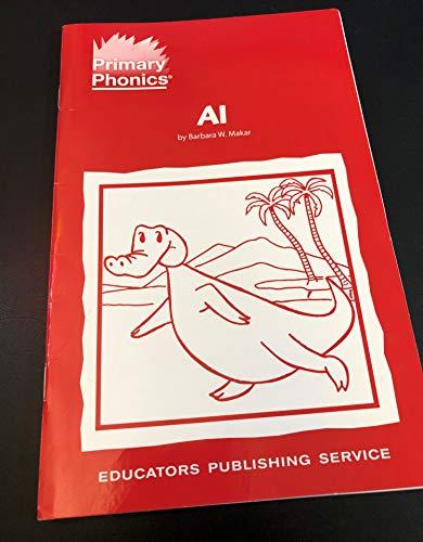 9780838803639: Al (Primary Phonics, Set 1 Book 3)