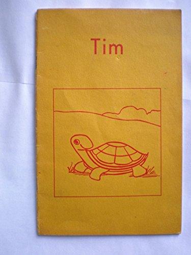 Primary Phonics: Tim: Set 1 Book 4: (Braille)