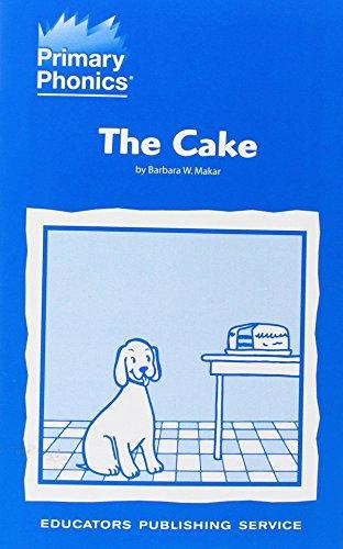 9780838805541: The Cake (Primary Phonics - Set 2, Book 4)