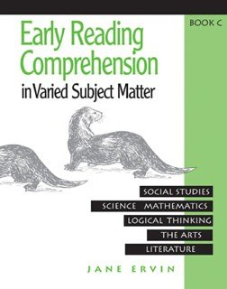 9780838806234: Early Reading Comprehension in Varied Subject Matter: Book C