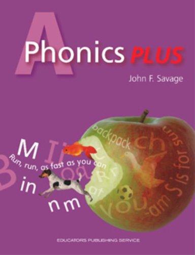 9780838810187: Phonics Plus Level a Student Book