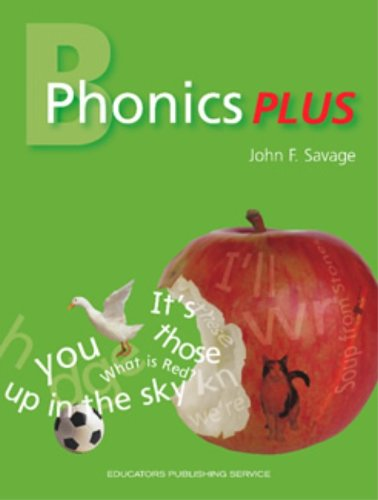 Phonics Plus Level B Student Book: 1021
