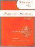 9780838816240: Situation Learning-schedule I