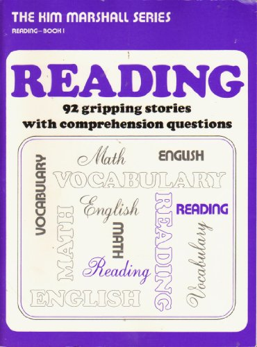 9780838817322: Reading: 92 Gripping Stories With Comprehension Questions