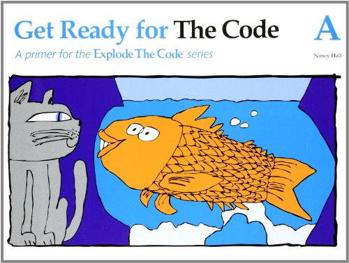9780838817803: Get Ready for the Code - Book a
