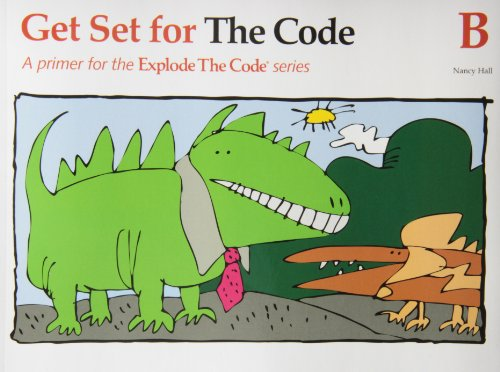 9780838817827: Get Set for the Code - Book B