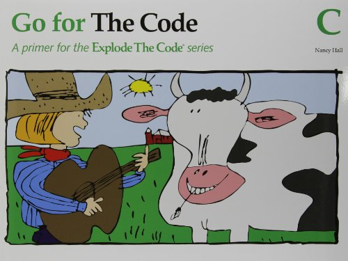 9780838817841: Go For The Code - Book C