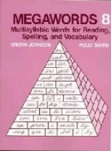 9780838818404: Megawords 8 Multi Syllabic Words