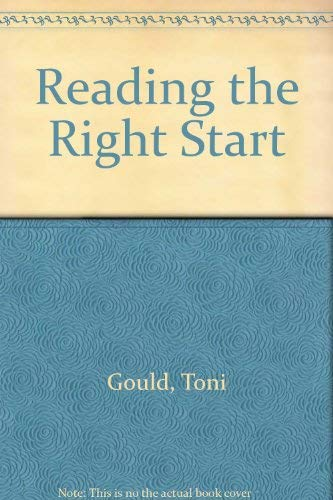 9780838820582: Reading the Right Start